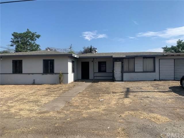 13112 Whittram Avenue, Rancho Cucamonga, CA 91739 (#IV21131106) :: Compass