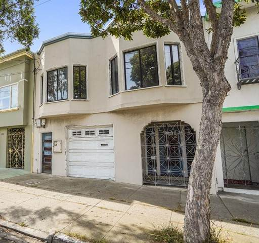 1028 Brunswick Street, Daly City, CA 94014 (#ML81850482) :: Wendy Rich-Soto and Associates
