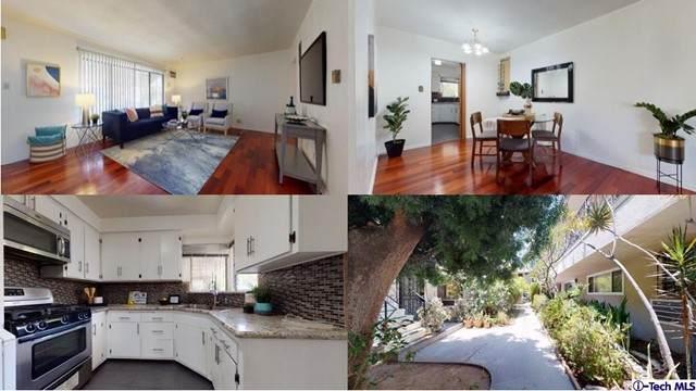 1600 N Hobart Boulevard #1, Los Angeles (City), CA 90027 (#320006589) :: The Miller Group