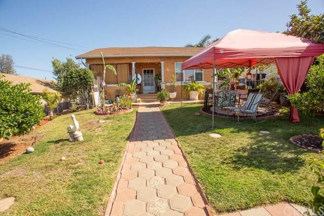 3290 Winter Street, East Los Angeles, CA 90063 (#EV21136782) :: Swack Real Estate Group | Keller Williams Realty Central Coast