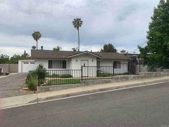 640 W Elder, Fallbrook, CA 92028 (#NDP2107273) :: Compass