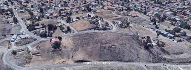 0 Cross Hill, Quail Valley, CA 92587 (#SW21136994) :: Zember Realty Group