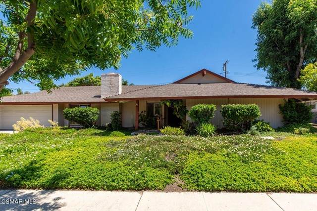 167 Thames Street, Thousand Oaks, CA 91360 (#221003428) :: Doherty Real Estate Group