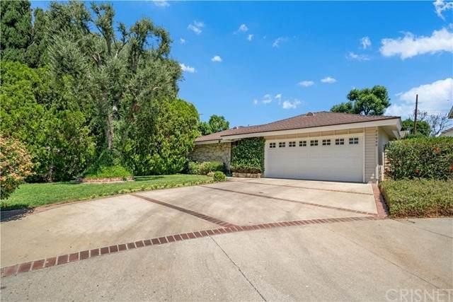 20049 Hemmingway Street, Winnetka, CA 91306 (#SR21136944) :: A|G Amaya Group Real Estate