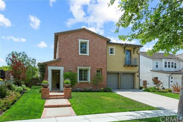 4 Katy Rose Lane, Ladera Ranch, CA 92694 (#OC21122957) :: Wendy Rich-Soto and Associates
