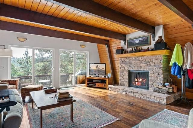 21800 Vista Lane, Cedarpines Park, CA 92322 (#IV21136909) :: eXp Realty of California Inc.