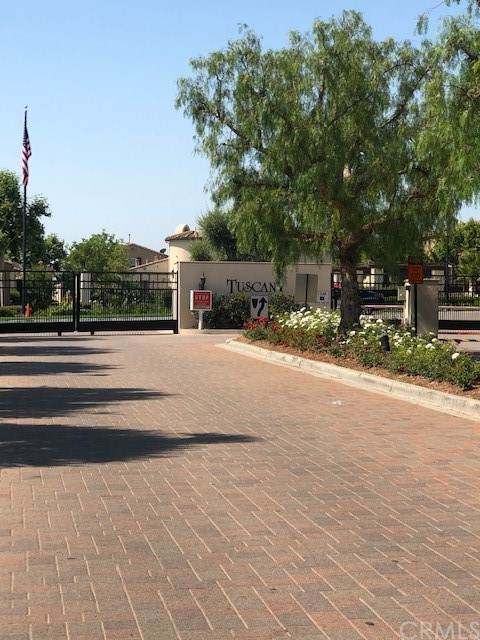 20038 Pienza Lane #105, Porter Ranch, CA 91326 (#WS21134459) :: A|G Amaya Group Real Estate