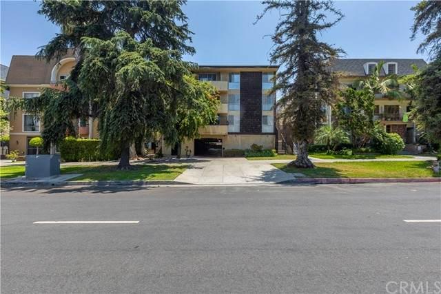244 S La Fayette Park Place #203, Los Angeles (City), CA 90057 (#CV21137092) :: A|G Amaya Group Real Estate