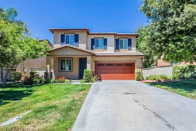 46187 Toy Court, Temecula, CA 92592 (#IV21137098) :: Wendy Rich-Soto and Associates