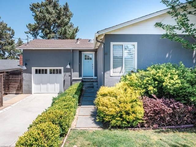 2509 Carmelita Avenue, Belmont, CA 94002 (#ML81850501) :: Wendy Rich-Soto and Associates