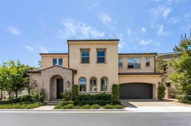 183 Jewel Rd, San Marcos, CA 92078 (#210017488) :: eXp Realty of California Inc.
