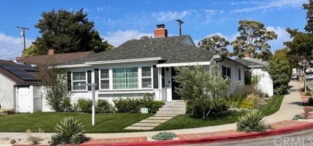 800 Mccarthy Court, El Segundo, CA 90245 (#SB21134128) :: The Miller Group
