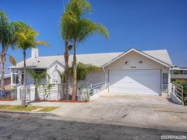 5454 Trinidad Way, San Diego, CA 92114 (#PTP2104392) :: Robyn Icenhower & Associates