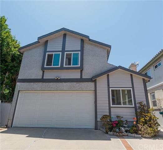 119 S Irena Avenue B, Redondo Beach, CA 90277 (#SB21136242) :: The Miller Group