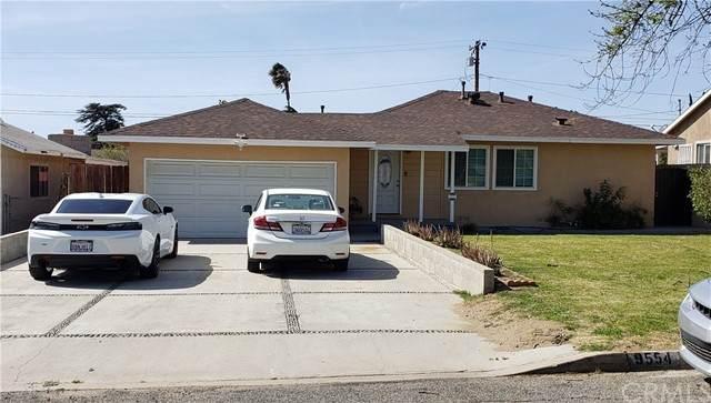 9554 Grace Street, Fontana, CA 92335 (#WS21136323) :: eXp Realty of California Inc.