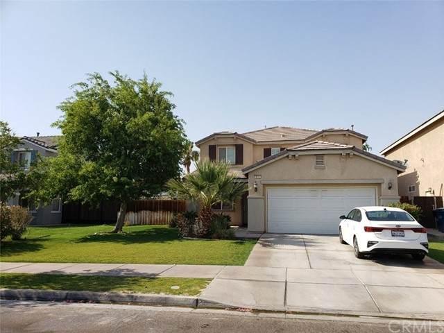138 Robert J Porter Drive, El Centro, CA 92243 (#RS21137204) :: Berkshire Hathaway HomeServices California Properties
