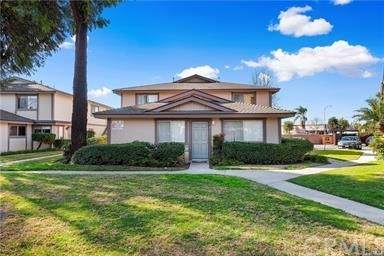 1706 Normandy Place #12, Santa Ana, CA 92705 (#IG21137200) :: The Miller Group