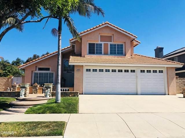 1521 Ivanhoe Avenue, Oxnard, CA 93030 (#V1-6663) :: Wendy Rich-Soto and Associates