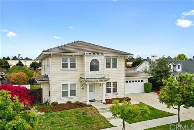 1488 Strawberry Avenue, Arroyo Grande, CA 93420 (#SC21134597) :: eXp Realty of California Inc.
