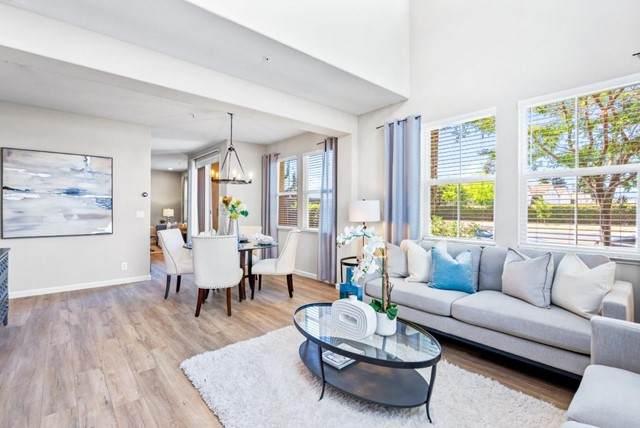 2069 Garzoni Place, Santa Clara, CA 95054 (#ML81850505) :: Wendy Rich-Soto and Associates