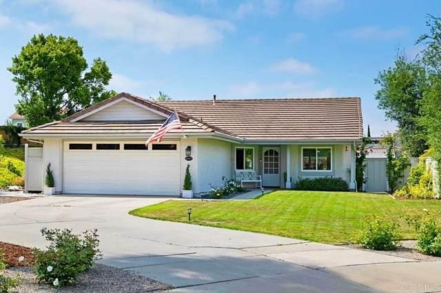 3237 Calle Vallarta, Carlsbad, CA 92009 (#NDP2107285) :: eXp Realty of California Inc.
