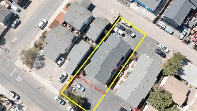 1931 Beach Street, Oceano, CA 93445 (#PI21137214) :: eXp Realty of California Inc.