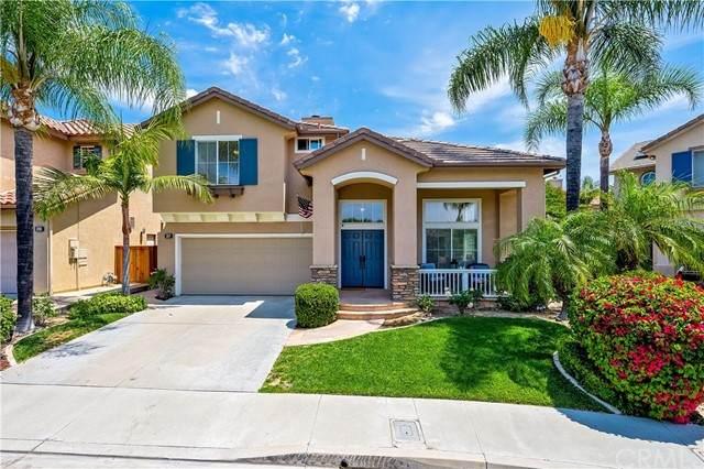 27 Berlamo, Rancho Santa Margarita, CA 92688 (#OC21133954) :: Hart Coastal Group