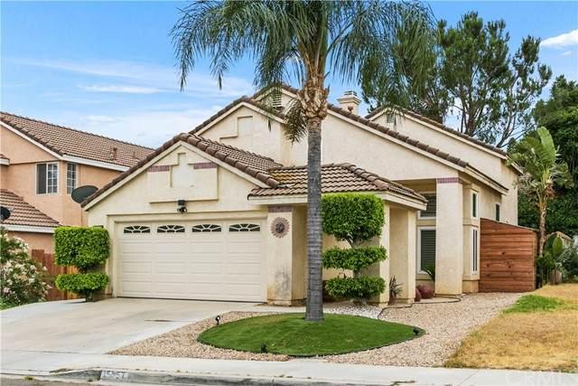 15557 Madalena Circle, Fontana, CA 92337 (#IG21137215) :: Wendy Rich-Soto and Associates