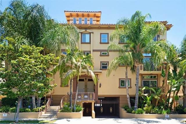 4612 Vista Del Monte Avenue #10, Sherman Oaks, CA 91403 (#SR21135267) :: Team Forss Realty Group