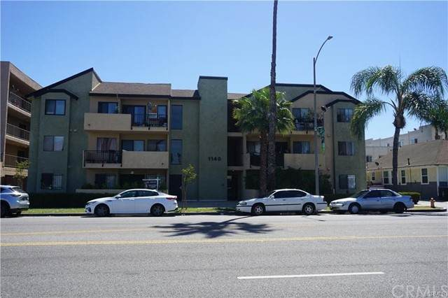 1140 Pacific Avenue #8, Long Beach, CA 90813 (#PW21136325) :: The Miller Group