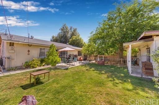 6201 Jackie Avenue, Woodland Hills, CA 91367 (#SR21135756) :: Wendy Rich-Soto and Associates