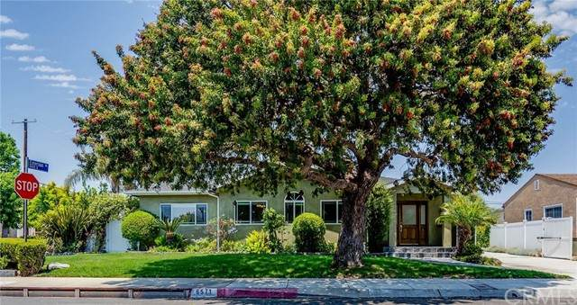 6571 W 84th Place, Westchester, CA 90045 (#CV21137156) :: Wendy Rich-Soto and Associates