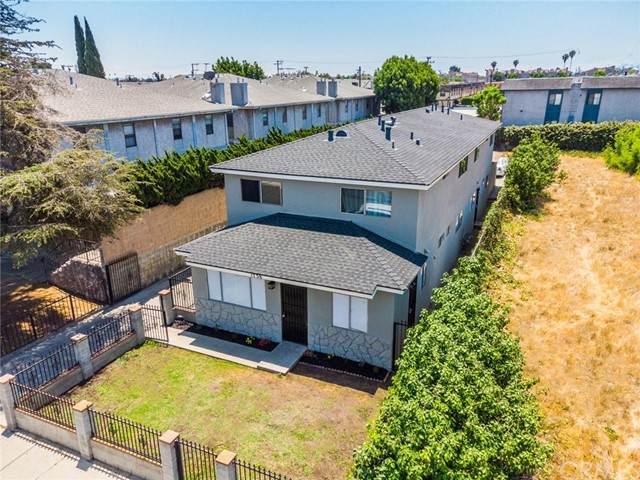 1738 W 145th Street, Gardena, CA 90247 (#OC21134064) :: Wendy Rich-Soto and Associates