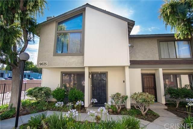 9625 Sepulveda Boulevard #8, North Hills, CA 91343 (#SR21137230) :: The Miller Group