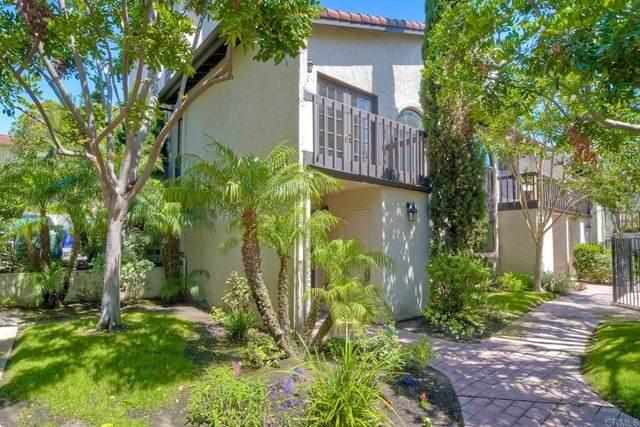 2364 Altisma Way A, Carlsbad, CA 92009 (#NDP2107288) :: A|G Amaya Group Real Estate