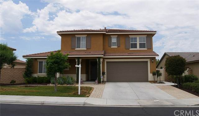 32331 Clear Springs Drive, Winchester, CA 92596 (#SW21137029) :: Wendy Rich-Soto and Associates