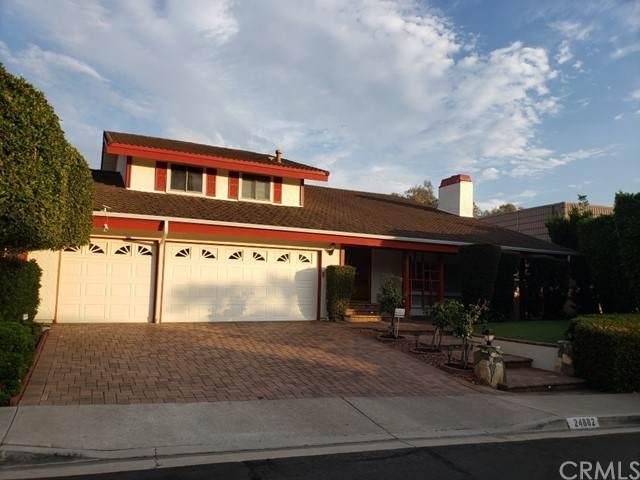 24882 Grissom Road, Laguna Hills, CA 92653 (#OC21136634) :: Hart Coastal Group