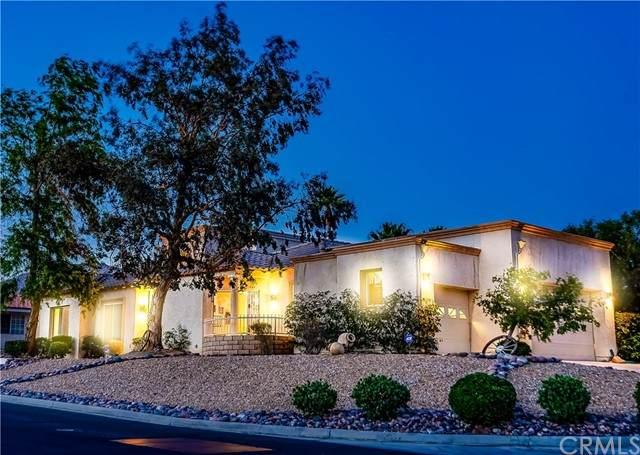 9130 Oakmount Boulevard, Desert Center, CA 92240 (#SW21136972) :: Wendy Rich-Soto and Associates
