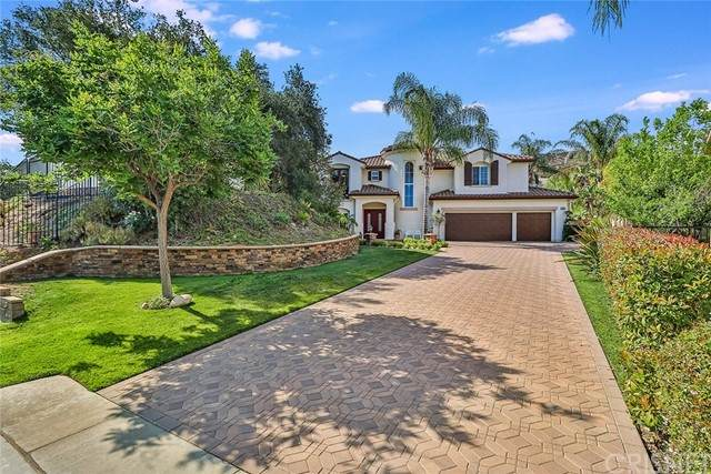 5676 California Oak Street, Simi Valley, CA 93063 (#SR21137254) :: Wendy Rich-Soto and Associates