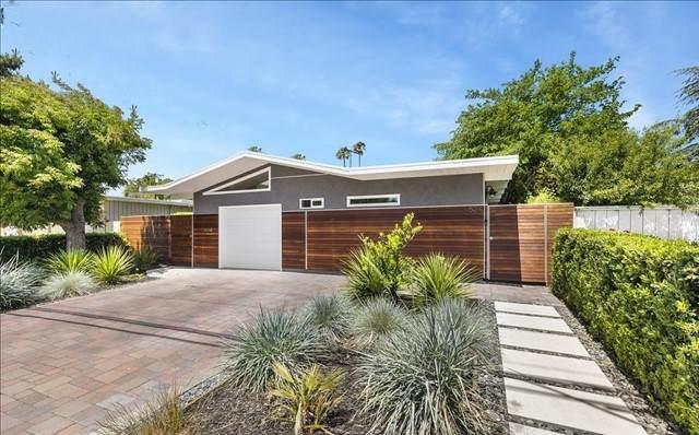 524 Thompson Avenue, Mountain View, CA 94043 (#ML81850527) :: Wendy Rich-Soto and Associates