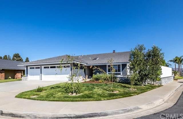 6322 Hillside Drive, Yorba Linda, CA 92886 (#PW21120356) :: eXp Realty of California Inc.
