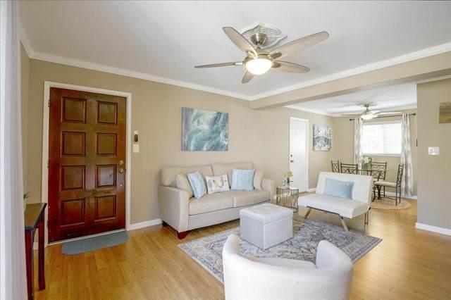 274 Pamela Drive #5, Mountain View, CA 94040 (#ML81847570) :: Wendy Rich-Soto and Associates