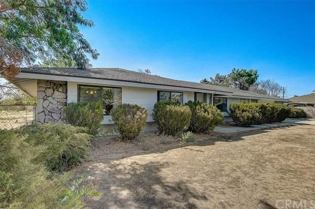 13388 Tioga Road, Apple Valley, CA 92308 (#CV21135744) :: Wendy Rich-Soto and Associates