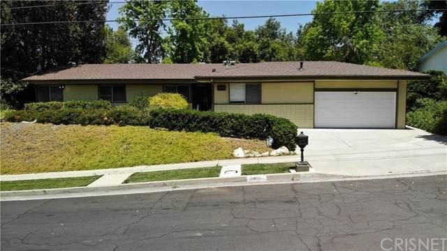24117 Albers Street, Woodland Hills, CA 91367 (#SR21137268) :: Wendy Rich-Soto and Associates