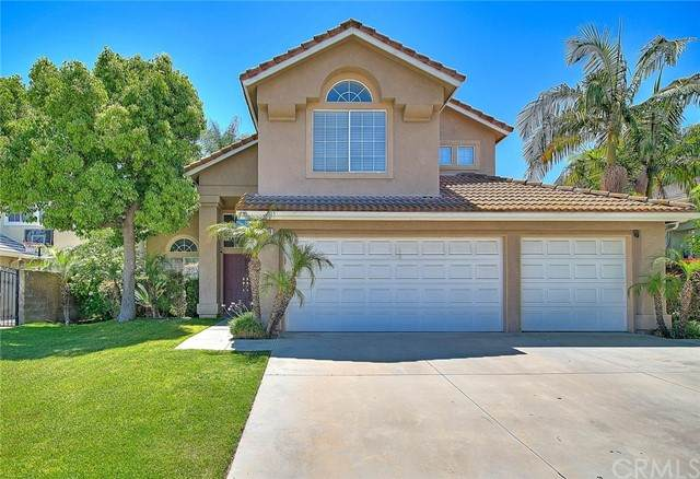 2179 Paseo Grande, Chino Hills, CA 91709 (#TR21132265) :: Wendy Rich-Soto and Associates