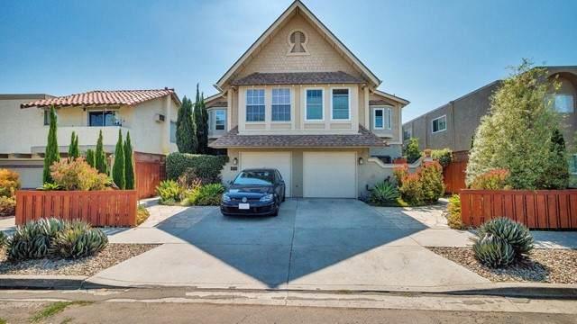4731 Mansfield St Unit 3, San Diego, CA 92116 (#210017515) :: Compass