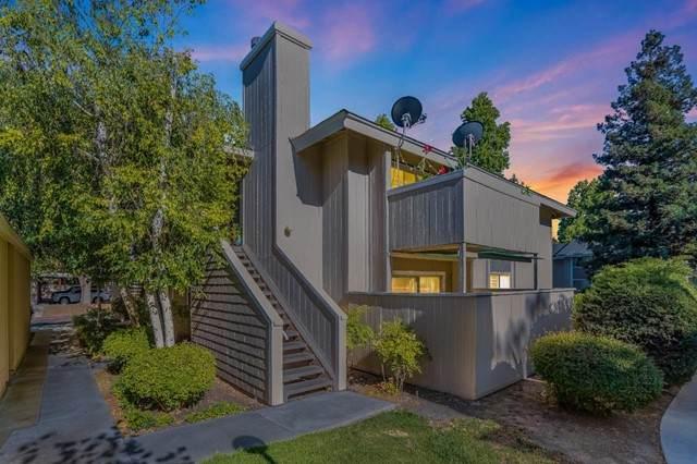 5487 Sean Circle #100, San Jose, CA 95123 (#ML81850540) :: Powerhouse Real Estate