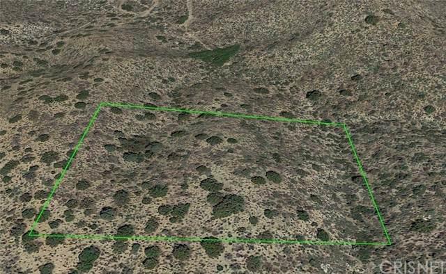 1 Vic Panorama & 190th E, Llano, CA 93544 (#SR21137289) :: Team Forss Realty Group