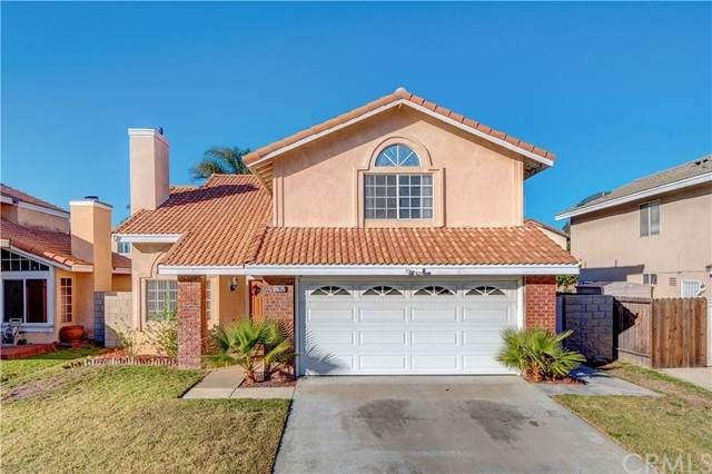 17052 Dolphin Street, Fontana, CA 92336 (#TR21136548) :: eXp Realty of California Inc.