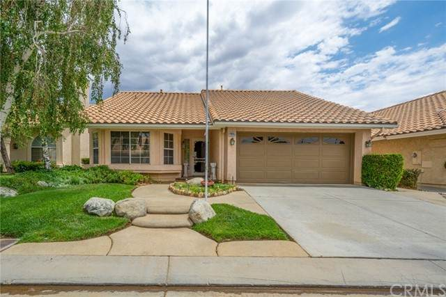 668 Indian Wells Road, Banning, CA 92220 (#SW21137281) :: eXp Realty of California Inc.